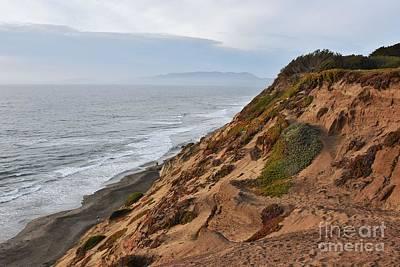 Nirvana - California Coastal Landscape by Scott Cameron
