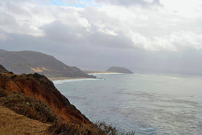 Photograph - California Coasting Dreams by JAMART Photography