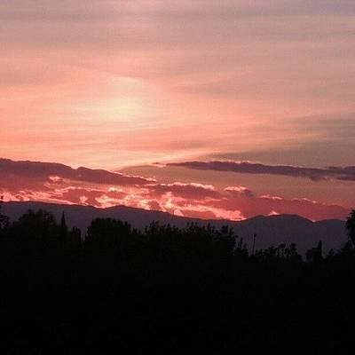 Sundown Wall Art - Photograph - California Dreamin by Kelli Stowe