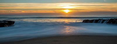 Photograph - California Dreamin' by Loree Johnson
