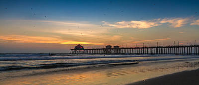 Photograph - California Dreaming by Pierre Leclerc Photography