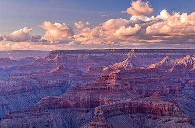 Usa Photograph - Call It A Day - Grand Canyon National Park Photograph by Duane Miller