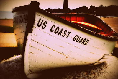 Keith Richards - Call the Coast Guard by Imagery-at- Work