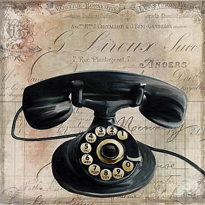Call Waiting II Original