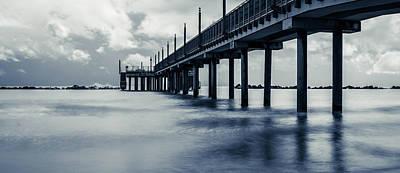 Photograph - Calm Before The Storm by Andrea Mazzocchetti
