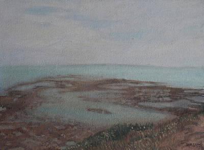Painting - Calm by Masami Iida