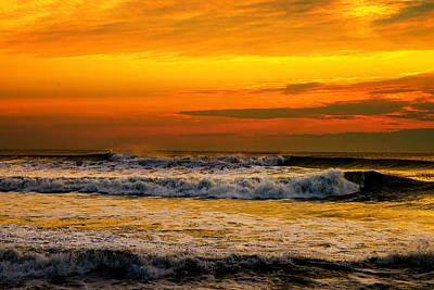 Photograph - Calm Moment by John Harding
