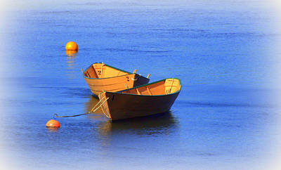 Photograph - Calm Morning On The Merrimack by Suzanne DeGeorge