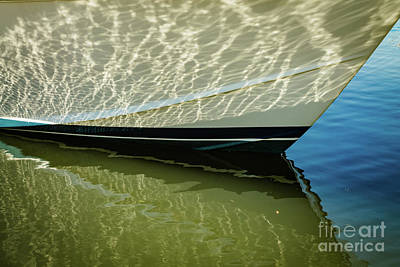 Photograph - Calm Waters by Claudia M Photography