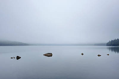 Photograph - Calm Waters by Dan Poirier