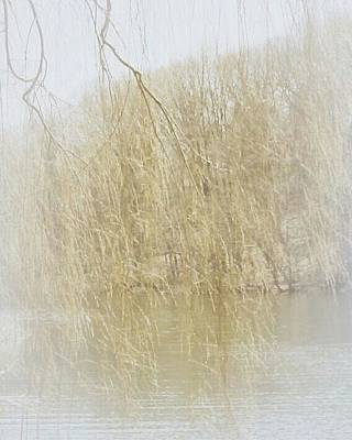 Photograph - Calming Day by The Art Of Marilyn Ridoutt-Greene