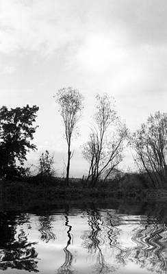 Photograph - Calm Waters by Teri Schuster
