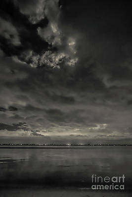 Photograph - Caloosahatchee River Fort Myers Florida by Wendy Fielding