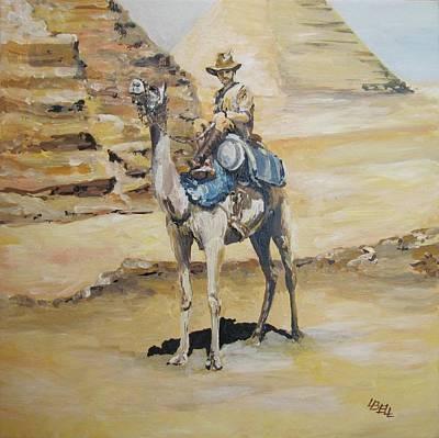 Camel Corp At Ease Original