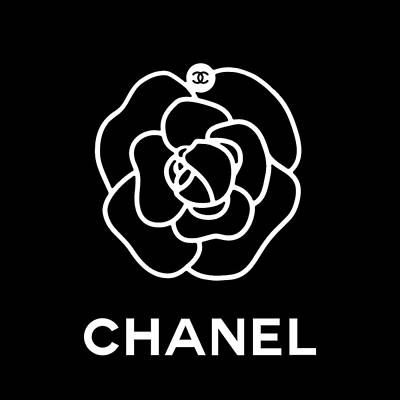 Coco Digital Art - Camellia Chanel by Tres Chic