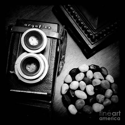 Photograph - Camera Eye by Kevyn Bashore