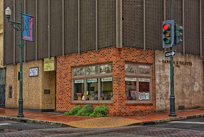Photograph - Camera Heritage Museum by Mike Martin