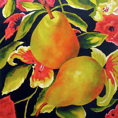 Painting - Camouflage 11 by Marina Petro
