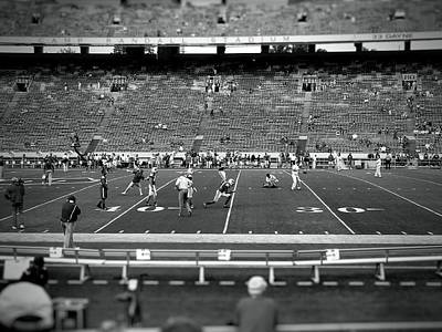 Photograph - Camp Randall by Gilbert Photography And Art