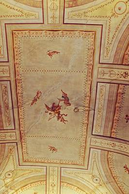 Photograph - Campus Ceiling Art by JAMART Photography