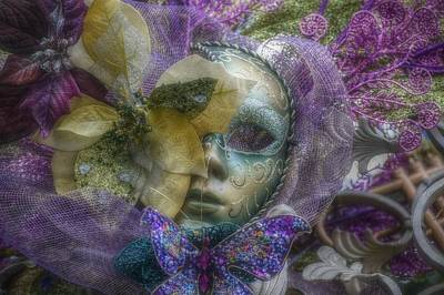 Photograph - Can You See Me by Amanda Eberly-Kudamik