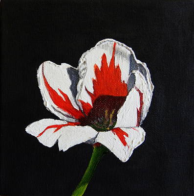Painting - Canada 150 by Betty-Anne McDonald
