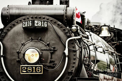 Photograph - Canada Day by Brad Allen Fine Art