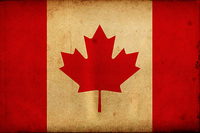 Ancien Digital Art - Canada by NicoWriter