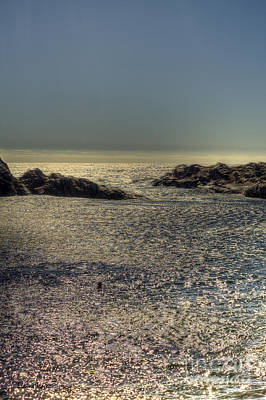 Photograph - Canal Rocks, Yallingup, Western Australia by Elaine Teague