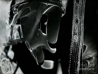 Counterculture Photograph - Cancersticks No. 1 by Jeff Danos