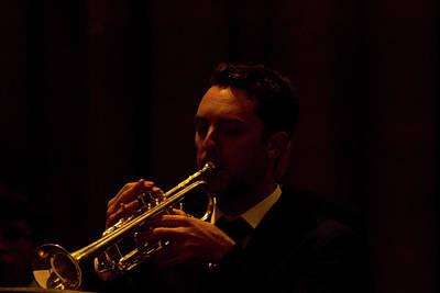 Photograph - Cancon Primi Toni - Trumpet by Miroslava Jurcik
