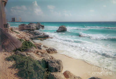 Photograph - Cancun Mexico by Dale Powell