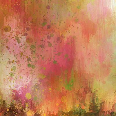 Painting - Candyland by Christina VanGinkel