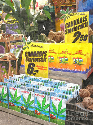 Cannabis Original
