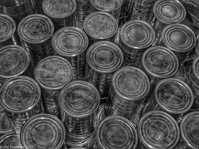 Photograph - Canning by Kathi Isserman