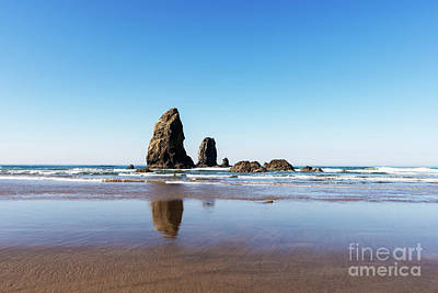 Photograph - Cannon Beach by Anthony Baatz