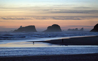 Photograph - Cannon Beach by Joseph Skompski