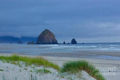 Photograph - Cannon Beach by Sean Griffin