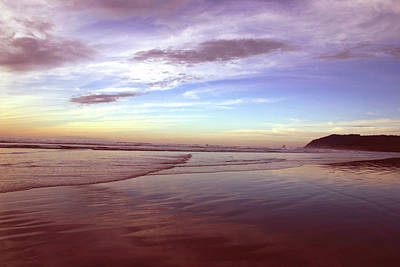 Photograph - Cannon Beach Sunset by Craig Strand