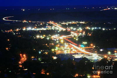 Photograph - Canon City  by Tony Baca
