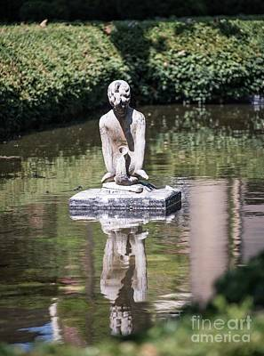 Photograph - Cantigny by David Bearden