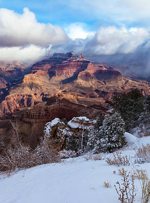 Photograph - Canyon After The Storm by Jonathan Nguyen