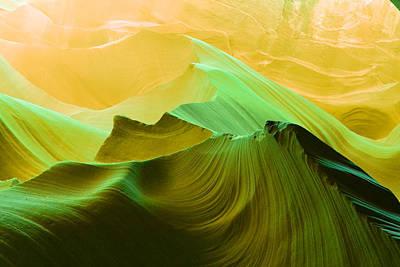 Photograph - Canyon by Artistic Panda