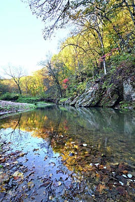 Photograph - Canyon Autumn 4 by Bonfire Photography