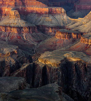 Photograph - Canyon Enchantment by Carl Amoth