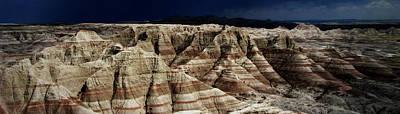 Photograph - Canyon Vista  by Nadalyn Larsen