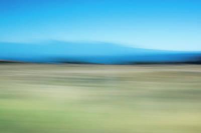 Mixed Media - Canyonlands I by Shara Weber