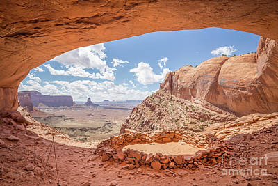 Photograph - Canyonlands National Park by JR Photography