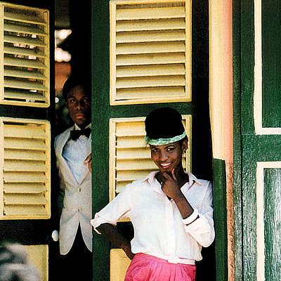 Photograph - Cap-haitien by Johnny Sandaire