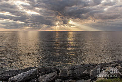 Photograph - Cape Breton Island by Jason Kolenda